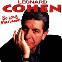 Cohen, Leonard: So Long Marianne